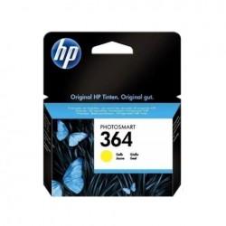 HP CB320EE N.364 YELLOW ORIG.