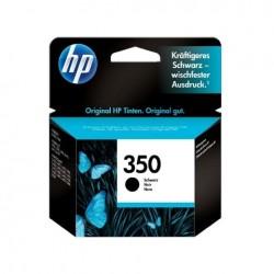 CARTUCCIA ORIGINALE HP 350 NERO (CB335EE)