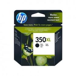 CARTUCCIA ORIGINALE HP 350XL NERO (CB336EE)