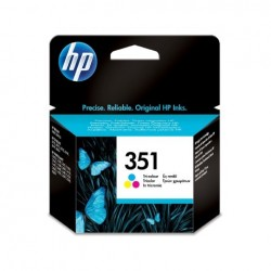 HP CB337EE N.351 COL ORIG.