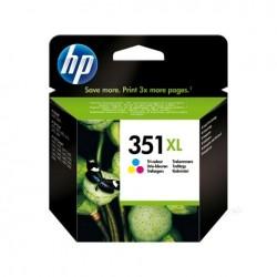 HP CB338EE N.351 XL COL ORIG.