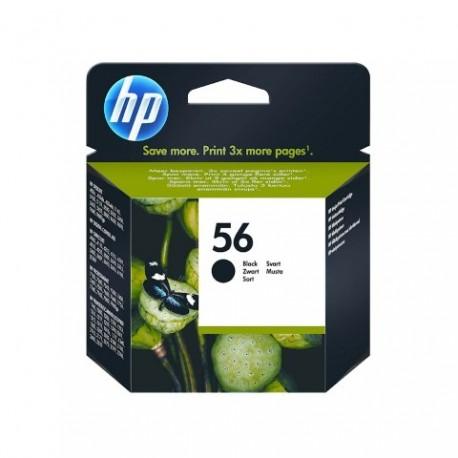 HP-6656 INK JET X 5550 N.56 COL. ORIG.