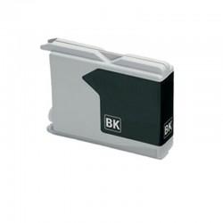 CARTUCCIA COMPATIBILE BROTHER LC-1000  BK NON ORIGINALE