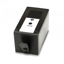 CARTUCCIA HP 934 BLACK XL COMPATIBILE