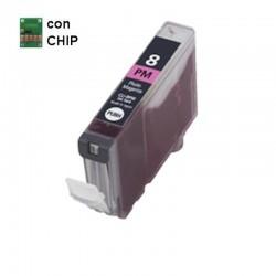 INKPIU CANON 8 PM CON CHIP COMP