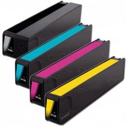 CARTUCCIA COMPATIBILE HP 970 BK XL NERO CN625AE