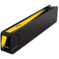 CARTUCCIA COMPATIBILE HP 970/971  XL YELLOW CN628AE
