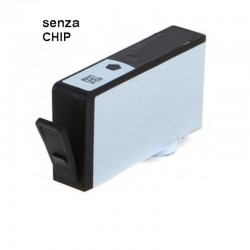 INKPIU HP N.364 BK SENZA CHIP COMP.