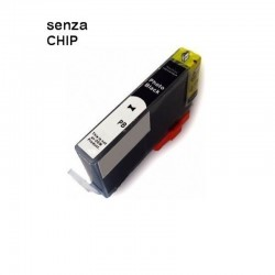 INKPIU HP. 364 PHOTO BK SENZA CHIP