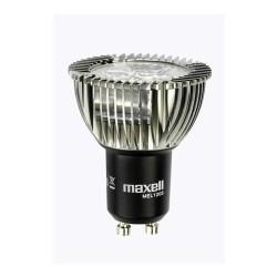 LAMPADINA E14 LED MAXELL 2700K 4W-20W GU10 220LM WARM WHITE