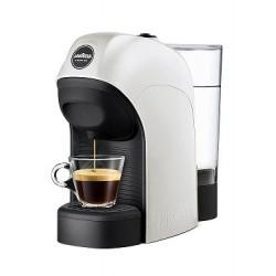 Macchinetta Caffè Lavazza a Modo Mio Bianco Tiny 1450 W 0.75 Litri