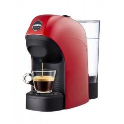 Macchinetta Caffè Lavazza a Modo Mio Rosso Tiny 1450 W 0.75 Litri