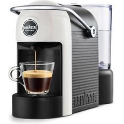 Macchinetta caffè Lavazza JOLIE Bianco