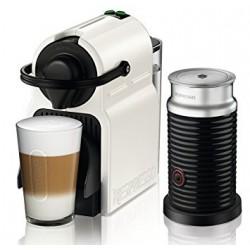 MACCHINETTA CAFFE NESPRESSO INISSIA CON AEROCCINO XN1011 BIANCA