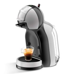 MACCHINETTA CAFFE' NESCAFE' DOLCE GUSTO MINI ME GRIGIO/NERO