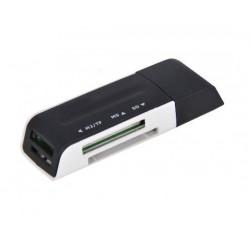 MINI LETTORE CARD USB 46 IN UNO LINK