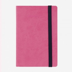 MYNOTEBOOK LEGAMI TACCUINO MEDIUM A RIGHE MAGENTA