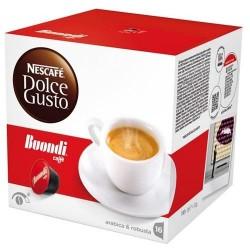 NESCAFE' DOLCE GUSTO BUONDI' CAFFE' 16 CAPSULE