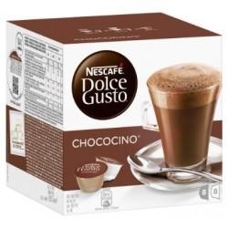 NESCAFE' DOLCE GUSTO CHOCOCINO 16 CAPSULE