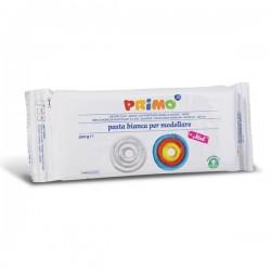 Pasta per Modellare Bianca Primo Morocolor Air-Dry