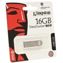 PEN DRIVE 16 GB KINGSTON SPECIAL EDITION