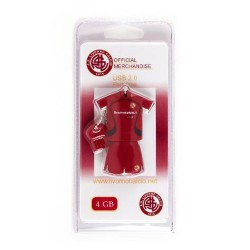PEN DRIVE 4GB AS LIVORNO OFFICIAL MERCHANDISE