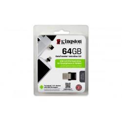 PEN DRIVE 64 GB KINGSTON DT-MICRO DUO