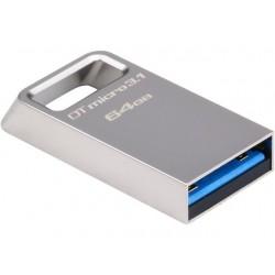 PEN DRIVE 64 GB KINGSTON DTMICRO 3.1