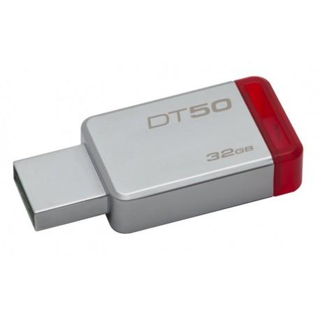 PEN DRIVE KINGSTON 32 GB DT50 3.1