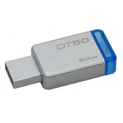 PEN DRIVE KINGSTON 64 GB DT50 3.1