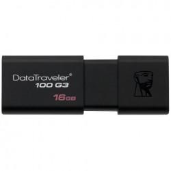 PEN DRIVE KINGSTON DT100 G3 16GB USB 3.0