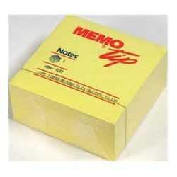 POST-IT CUBO MEMOX LAPIX 400 FOGLI 76X76