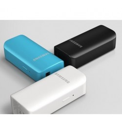 POWER BANK SAMSUNG ORIGINALE BATTERY PACK 2100mAh EB-PJ200