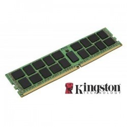 RAM DDR4 KINGSTON 8GB PC4 2400 KVR24E17S8/8MA C17
