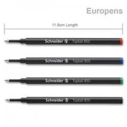 Refill Schneider Topball 850