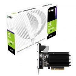 SCHEDA VIDEO PALIT GT710 2GB DDR3 64BIT