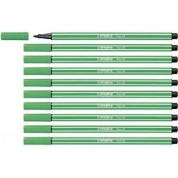 Stabilo Pen 68 Verde 68/36 pacco 10pz