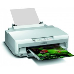 STAMPANTE EPSON EXPRESSION PHOTO XP-55