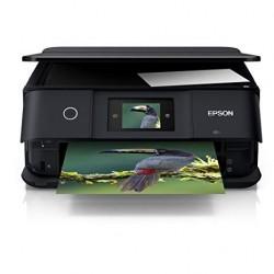 Stampante Epson XP-8500 6 colori fotografica 3in1