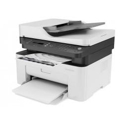 Stampante HP Laser MFP 137fwg 4in1