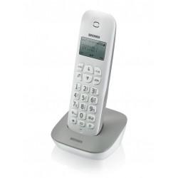 TELEFONO CORDLESS BRONDI GALA BIANCO