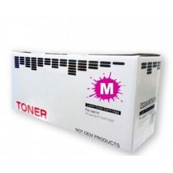 TONER EPSON C1700 MAGENTA RIGENERATO NO OEM S050612