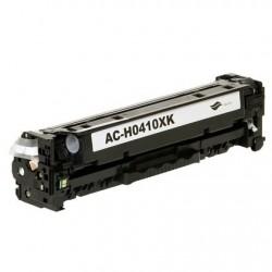 TONER HP CE410X 305X BK NERO 4K RIGENERATO