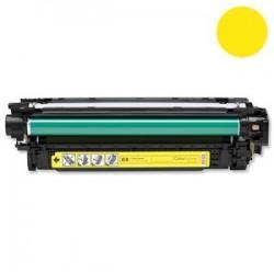 TONER HP CF402X 201X YELLOW 2.3K RIGENERATO