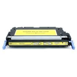 TONER HPQ6472A HP3600/38000 CANON 5300/5400 GIALLO RIG