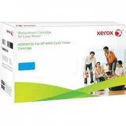 TONER ORIGINALE XEROX 003R99722 CIANO COMPATIBILE CON HP C9731A
