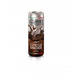 TORRCAFFE' EPSRESSO GHIACCIATO NIRON'S COFFEE BIO 250ML