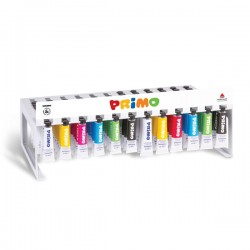 TUBETTO TEMPERA SFUSA 12ML PRIMO MOROCOLOR