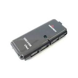 WIMITECH PHU-1003 HUB USB 4 PORTE