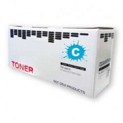 TONER XEROX 106R01466 CIANO RIGENERATO